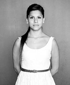 Katherine Solange